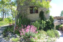 Le Mas de Fournery, Quartier Fournery, 07170, Villeneuve-de-Berg