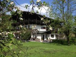 Alpenhof Landhotel Restaurant, Rosenheimer Str. 97, 83080, Oberaudorf