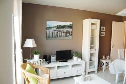 Appartement Vivacances sur la côte d'Opale, 190 Rue du Président Kennedy, 62176, Camiers