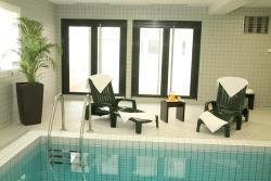 Néméa Appart hotel Nancy, 13 Rue Albert Lebrun, 54000, Nancy