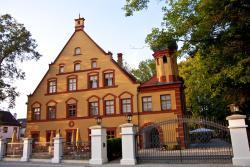 Schloss Gerzen, Schlossparkstrasse 5, 84175, Gerzen