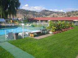 Okanagan Seasons Resort, 1580 Highway 33 West, V1X 1Z9, Kelowna