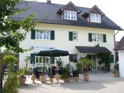 Hotel Eichinger, Mozartstr. 4, 85391, Allershausen