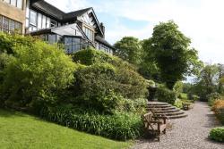 Best Western Higher Trapp Country House Hotel, Trapp Lane, Simonstone, BB12 7QW, Padiham