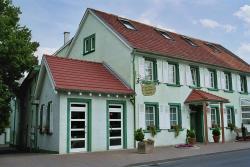 Das kleine Landhaus, Naheweinstrasse 74, 55450, Langenlonsheim