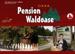 Pension Waldoase Hirschbuchenkopf, Hirschbüchenkopf 1, 06493, Güntersberge