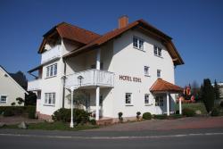 Hotel Edel, Zum Stadion 17, 63808, Haibach