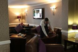 Best Western Everglades Park Hotel, Derby Road, Widnes, WA8 3UJ, Widnes