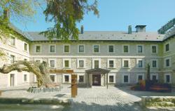 Hotel Santa Cristina Petit Spa, Carretera Francia, s/n, 22880, Canfranc-Estación