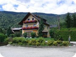 Appartements D'Angelo, Binderweg 1, 9551, Bodensdorf