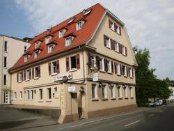 Hotel Klostergarten, Klosterstr.30, 72793, Pfullingen