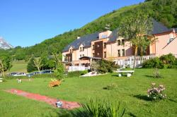 Hôtel Le Picors, Route D'aubisque, 65400, Aucun