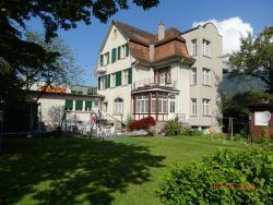 Katy's Lodge B&B, Bernastrasse 7, 3800, Interlaken