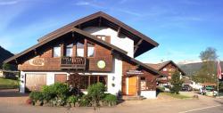 Pension Gatterhof, Engelbert-Kessler-Str. 13, 6991, Riezlern