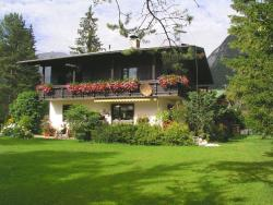 Haus Rödlach-Arendt, Weidach 363a, 6105, Leutasch