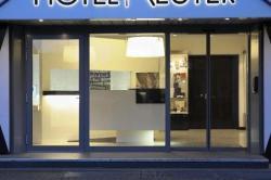 Hotel Restaurant Reuter, Bleichstrasse 3, 33378, Rheda-Wiedenbrück