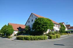 Landhotel Seerose, Gräfenweg 13, 90579, Langenzenn