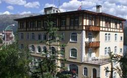 Soldanella, Via Somplaz 17, 7500, St. Moritz
