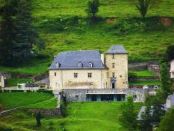 Chateau d'Arance, rue Centrale, 64490, Cette-Eygun