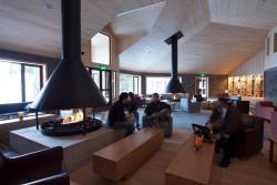 Valle Corralco Hotel & Spa, Reserva Nacional Forestal Malalcahuello, 5645000, Malalcahuello