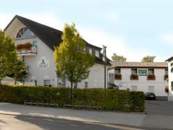 Hotel Sterkel, Darmstädterstr. 79, 63322, Rödermark