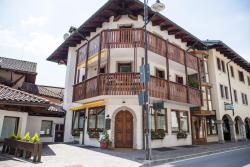 Vecchia Osteria Cimenti, Via Cesare Battisti, 33029, Villa Santina