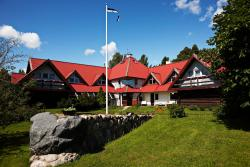 Moka Tourist Farm, Audru vald, 88311, Valgeranna