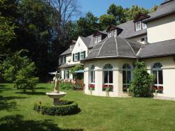 Hotel & Restaurant Bellevue Schmölln, Am Pfefferberg 7, 04626, Schmölln