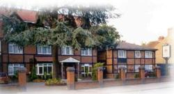 Kings Paget Hotel, 171 Station Road, West Drayton, Middlesex, UB7 7NQ, Hillingdon