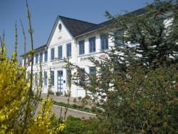 Den Gamle Grænsekro Inn, Koldingvej 51, 6070, Christiansfeld