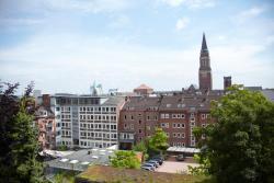 Basic Hotel City, Muhliusstr. 95, 24103, Kiel