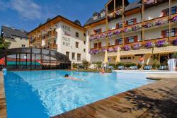 Hotel Neue Post, Schlossplatz 2, 5700, Zell am See