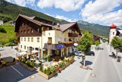 Hotel Montfort, Dorfstraße 57, 6580, Sankt Anton am Arlberg