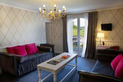 Ermitage De Corton - Chateaux et Hotels Collection, D974, 21200, Chorey-lès-Beaune