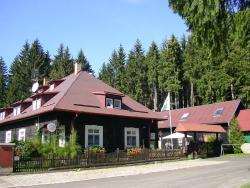 Pension Hubert, Nové Domky 80, 34806, Rozvadov