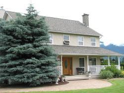 Schubert Estate Bed & Breakfast, 4304 Schubert Road , V0E 1B4, Armstrong