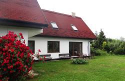 Prázdninový dům - PACL Červená Řečice, Červená Řečice 341, 39446, Červená Řečice