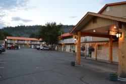Western Traveller Motel, 1591 Central Avenue, V0H 1H0, Grand Forks