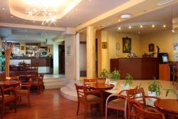 Fenix Hotel, 78 Todor Alexandrov str., 2700, Blagoevgrad