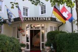 Hotel Residenz Beckenlehner, Korbinianstrasse 8, 82008, Unterhaching