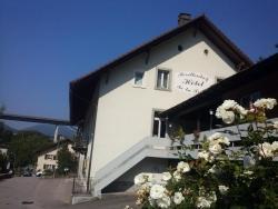 Forellenhof Hotel de la Truite, Route Principale 27, 2535, Frinvillier
