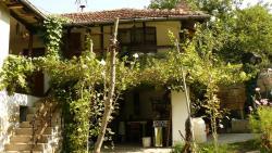 Art Villa Orlova Chuka, Orlova Chuka Str., 7158, Pepelina