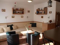 Appartement Balogh, Hirschenweg 4, 5640, 巴德加斯坦