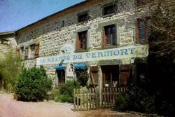 Le Relais du Vermont, Col de Chemintrand, 63600, Baffie
