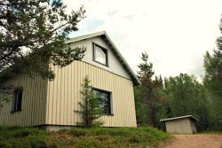 Erämökki Riihilampi, Riihilammentie 7, 93999, Kesäniemi