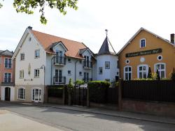 Hotel Frankenbach, Wilhelmstr. 13, 65343, Eltville
