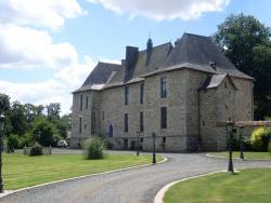Château de la Fontenelle, La Fontenelle - Saint Melaine, 35220, Châteaubourg