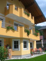 Ferienwohnung Maria Fritzenwallner, Unterspannberg 5d, 5602, Wagrain