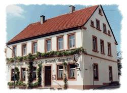 Gasthaus Neupert, Hauptstr. 2, 66969, Lemberg