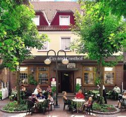 Central Gasthof, Kirchstraße 32, 23795, Bad Segeberg
